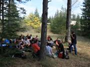 Week-end moto à Pra Loup les 22 et 23 septembre 2012 - thumbnail #327