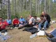 Week-end moto à Pra Loup les 22 et 23 septembre 2012 - thumbnail #141