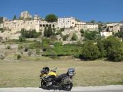 Week-end moto à Pra Loup les 22 et 23 septembre 2012 - thumbnail #149