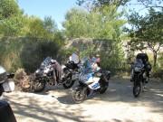 Week-end moto à Pra Loup les 22 et 23 septembre 2012 - thumbnail #167
