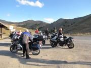 Week-end moto à Pra Loup les 22 et 23 septembre 2012 - thumbnail #169