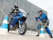 Sécurité 360° : BMW Motorrad équipe dorénavant tous ses modèles de freins ABS. - thumbnail #2