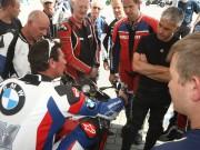 Sécurité 360° : BMW Motorrad équipe dorénavant tous ses modèles de freins ABS. - thumbnail #3