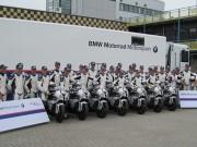 Sécurité 360° : BMW Motorrad équipe dorénavant tous ses modèles de freins ABS. - thumbnail #4