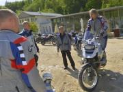 Sécurité 360° : BMW Motorrad équipe dorénavant tous ses modèles de freins ABS. - thumbnail #5