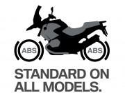 Sécurité 360° : BMW Motorrad équipe dorénavant tous ses modèles de freins ABS. - thumbnail #1