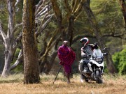 Nouvelle BMW R1200GS : One World, One GS. - thumbnail #101