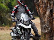 Nouvelle BMW R1200GS : One World, One GS. - thumbnail #105
