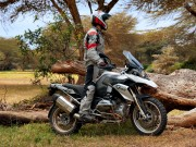 Nouvelle BMW R1200GS : One World, One GS. - thumbnail #106