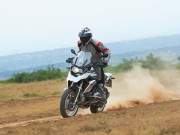 Nouvelle BMW R1200GS : One World, One GS. - thumbnail #112