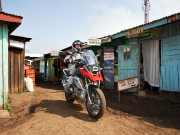 Nouvelle BMW R1200GS : One World, One GS. - thumbnail #114
