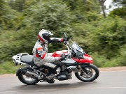 Nouvelle BMW R1200GS : One World, One GS. - thumbnail #119
