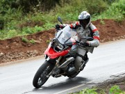 Nouvelle BMW R1200GS : One World, One GS. - thumbnail #124