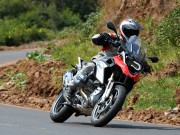 Nouvelle BMW R1200GS : One World, One GS. - thumbnail #126