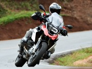 Nouvelle BMW R1200GS : One World, One GS. - thumbnail #127
