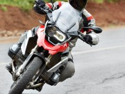Nouvelle BMW R1200GS : One World, One GS. - thumbnail #128