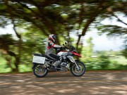 Nouvelle BMW R1200GS : One World, One GS. - thumbnail #133