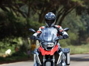 Nouvelle BMW R1200GS : One World, One GS. - thumbnail #137