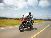 Nouvelle BMW R1200GS : One World, One GS. - thumbnail #142