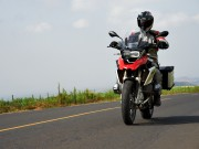 Nouvelle BMW R1200GS : One World, One GS. - thumbnail #143