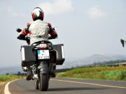 Nouvelle BMW R1200GS : One World, One GS. - thumbnail #146