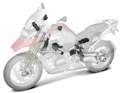 Nouvelle BMW R1200GS : One World, One GS. - thumbnail #192
