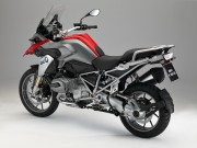 Nouvelle BMW R1200GS : One World, One GS. - thumbnail #39