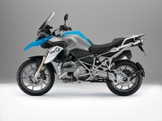 Nouvelle BMW R1200GS : One World, One GS. - thumbnail #47