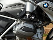 Nouvelle BMW R1200GS : One World, One GS. - thumbnail #59