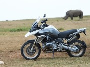 Nouvelle BMW R1200GS : One World, One GS. - thumbnail #61