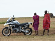Nouvelle BMW R1200GS : One World, One GS. - thumbnail #62