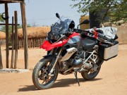 Nouvelle BMW R1200GS : One World, One GS. - thumbnail #67