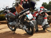 Nouvelle BMW R1200GS : One World, One GS. - thumbnail #73