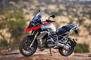 Nouvelle BMW R1200GS : One World, One GS. - medium