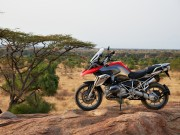 Nouvelle BMW R1200GS : One World, One GS. - thumbnail #80