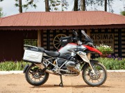 Nouvelle BMW R1200GS : One World, One GS. - thumbnail #81