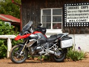 Nouvelle BMW R1200GS : One World, One GS. - thumbnail #82
