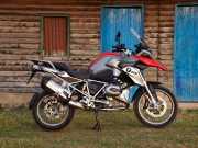 Nouvelle BMW R1200GS : One World, One GS. - thumbnail #84