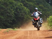 Nouvelle BMW R1200GS : One World, One GS. - thumbnail #87