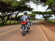 Nouvelle BMW R1200GS : One World, One GS. - thumbnail #93