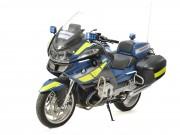 BMW R1200RT Gendarmerie - thumbnail #1