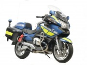 BMW R1200RT Gendarmerie - thumbnail #2