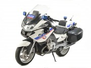 BMW R1200RT Police Nationale - thumbnail #2