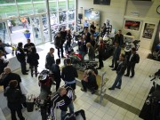 Évènement exceptionnel : Présentation de la nouvelle BMW R1200GS - thumbnail #4