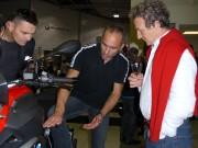 Évènement exceptionnel : Présentation de la nouvelle BMW R1200GS - thumbnail #103