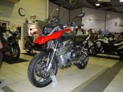 Évènement exceptionnel : Présentation de la nouvelle BMW R1200GS - thumbnail #122