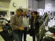 Évènement exceptionnel : Présentation de la nouvelle BMW R1200GS - thumbnail #125