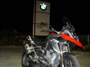 Évènement exceptionnel : Présentation de la nouvelle BMW R1200GS - thumbnail #132