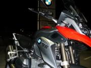 Évènement exceptionnel : Présentation de la nouvelle BMW R1200GS - thumbnail #135
