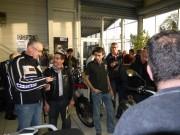 Évènement exceptionnel : Présentation de la nouvelle BMW R1200GS - thumbnail #16